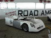 Chaparral 2J side