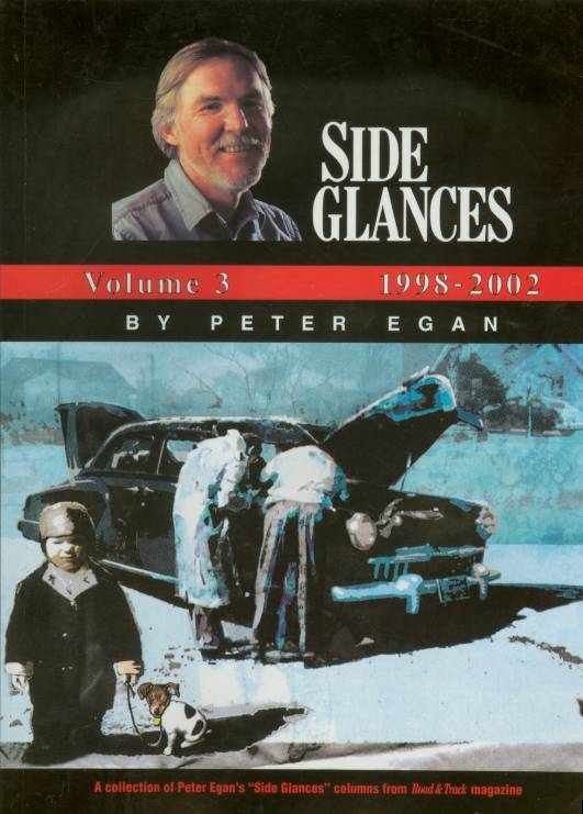 Chicagoland MG Club: Side Glances, Volume 3