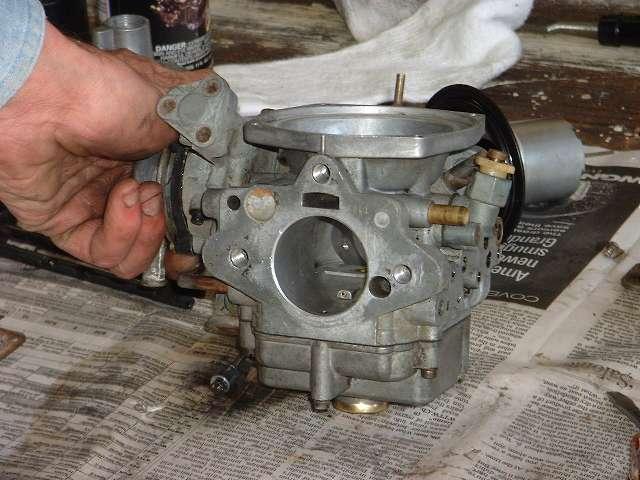Agree with mg midget carburetor float setting commit